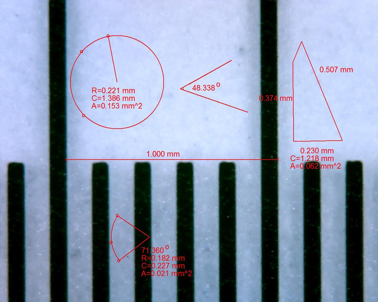 【新発売】ハンドヘルド・USBデジタルマイクロスコープ  Q-scope LITE 簡易スタンド付