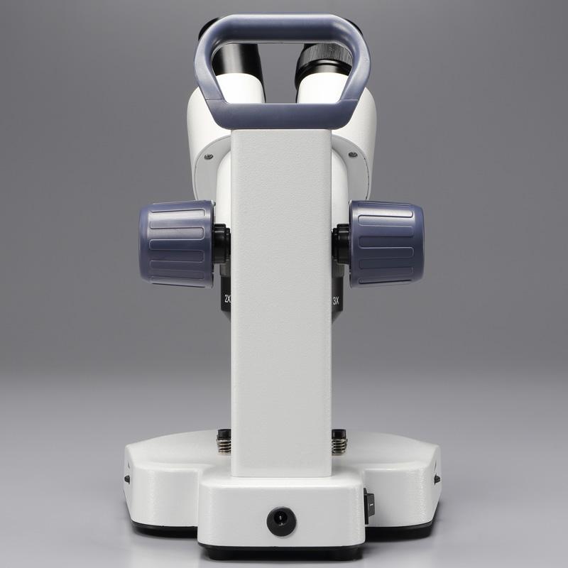 ターレット変倍式双眼実体顕微鏡 EM-22