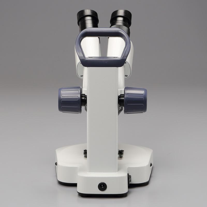 ターレット変倍式双眼実体顕微鏡 EM-23