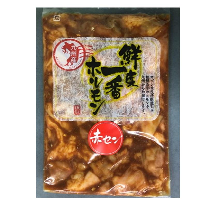 九州産 牛味付ホルモン詰合せ