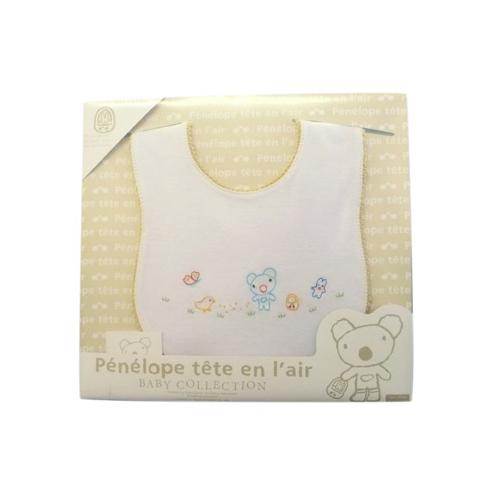 ペネロペ スタイ 刺繍