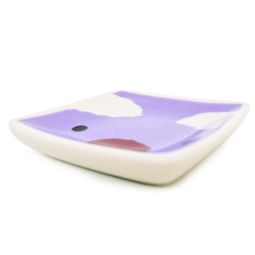 ペネロペ プチ角小皿(フィーフィ)