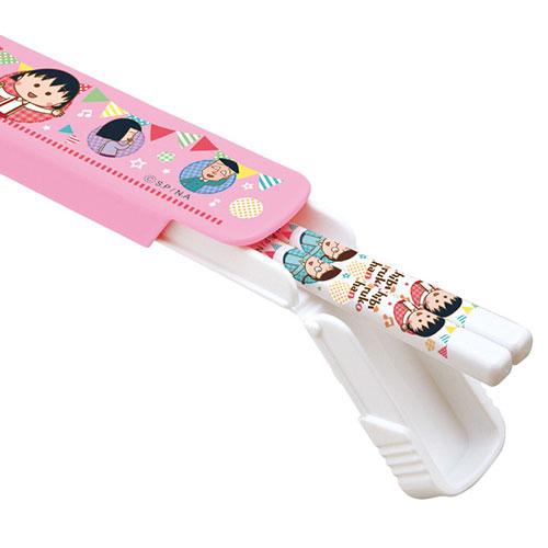 ちびまる子ちゃん 箸・箸箱セット