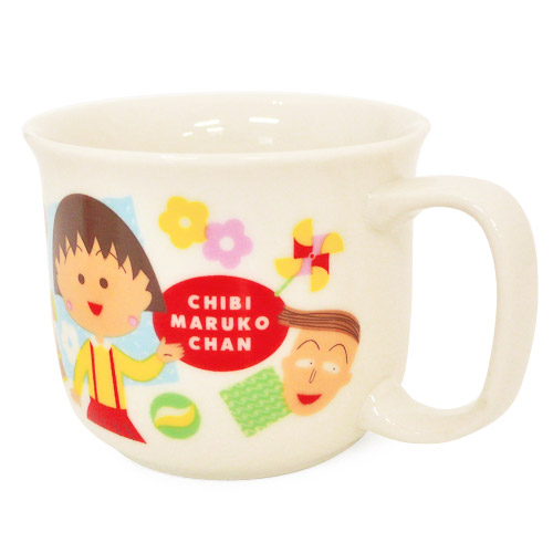 ちびまる子ちゃん マグカップ