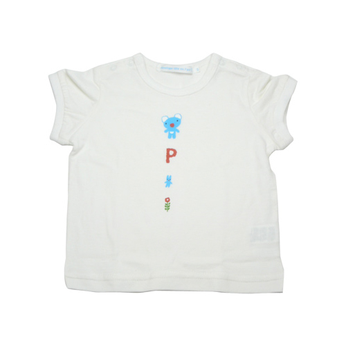 ペネロペ ベビー Tシャツ・パンツセットB【ベビー70】