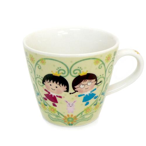 ちびまる子ちゃん マグカップ(草原)