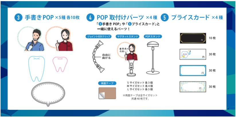CMKキット(待合室マーケティング®導入キット)