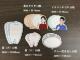 【CMKキット単品販売】手書きPOPカード*便利なPOP取付パーツセットあり