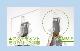 ソーラームーバー用付属部品「MM-F」 振り子クリップ *MM-101用