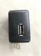 【GME製】 ACアダプタ5V2A USB 充電器 1ポート