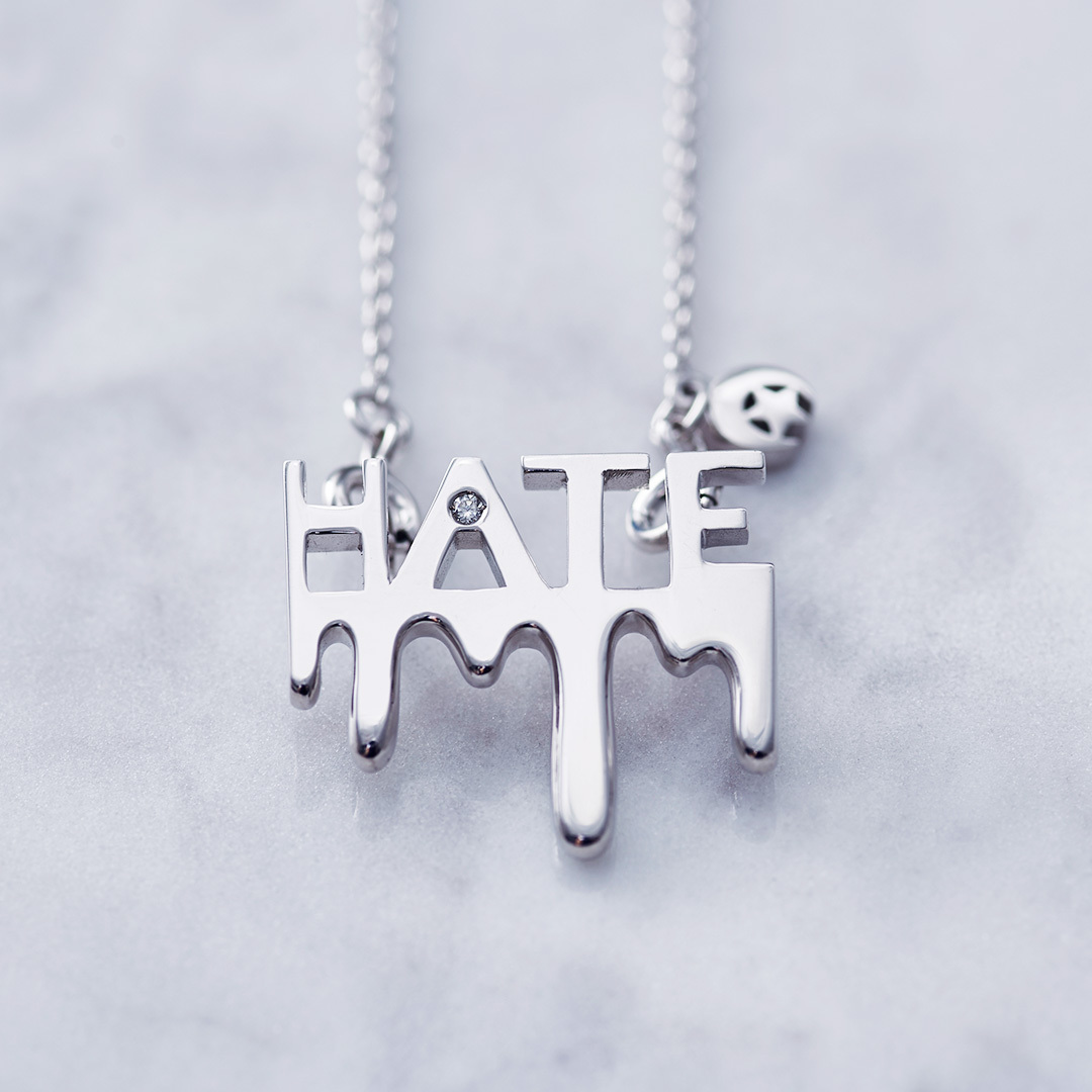 ANTONIMO HATE アントニモヘイト