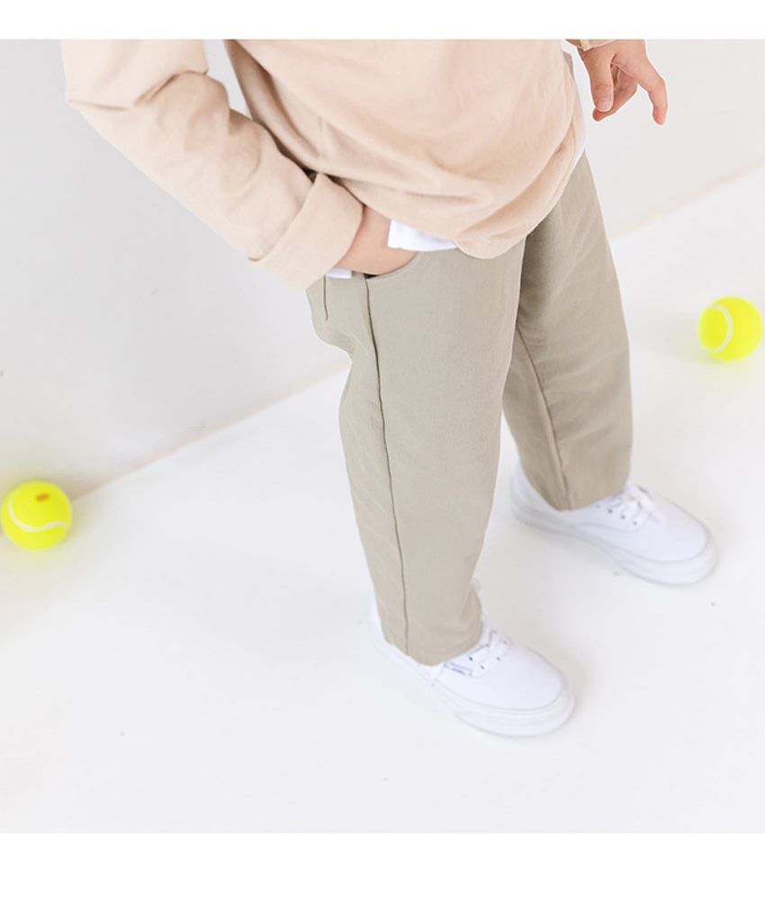 長ズボン パンツ
