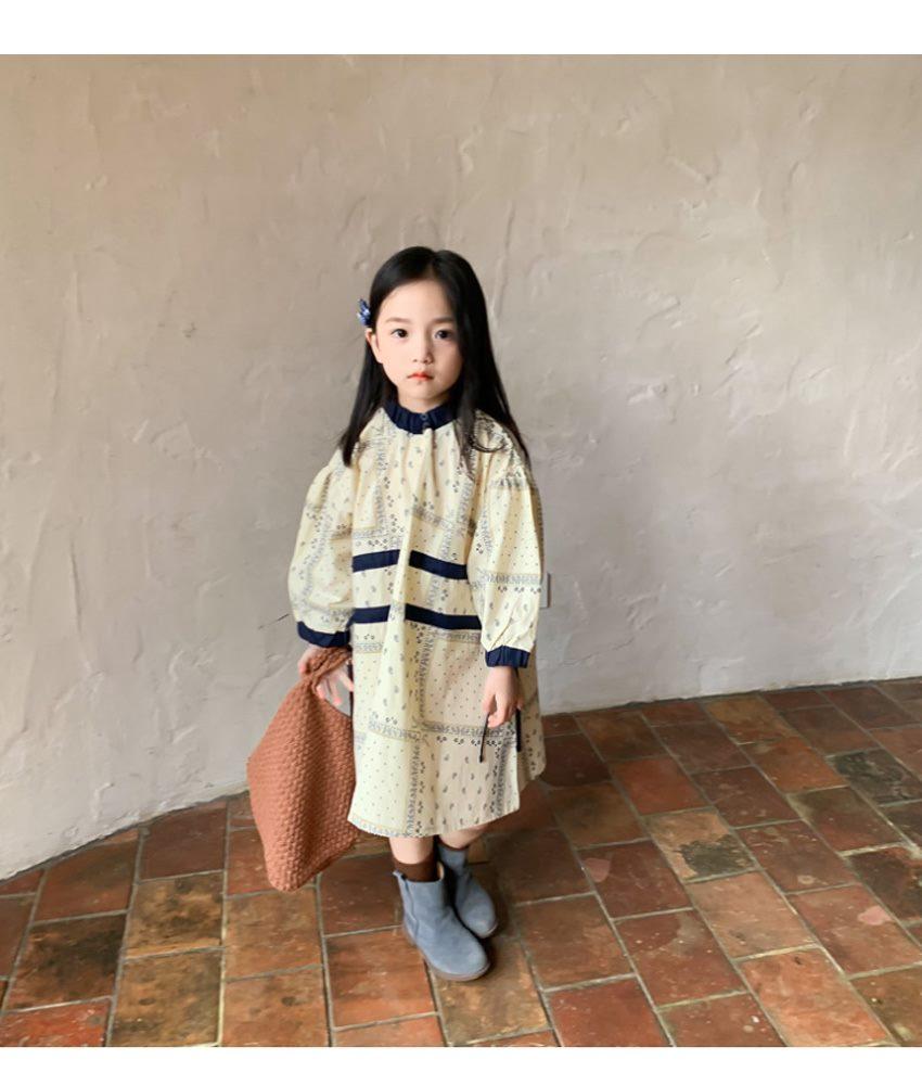 ワンピース ドレス 長袖