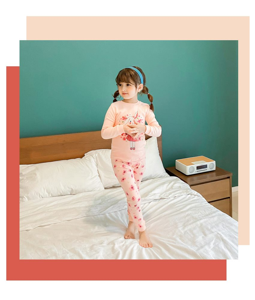 ルームウェア セットアップ パジャマ