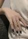 インデックスフィンガーリング指輪セット