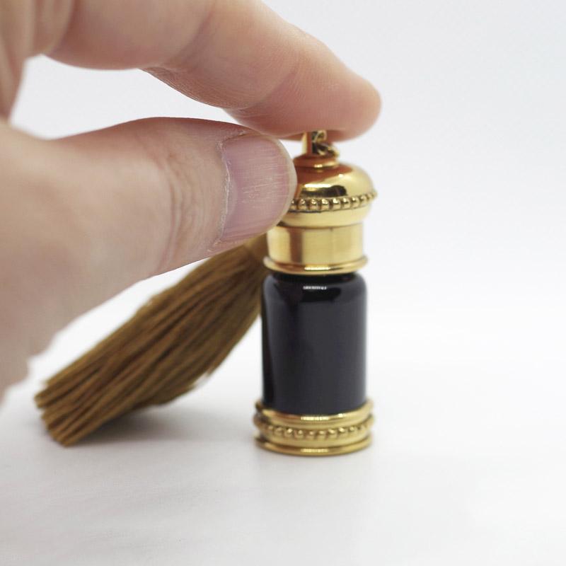 手元供養・携帯も可能な分骨ミニ骨壷 クラウン C-1