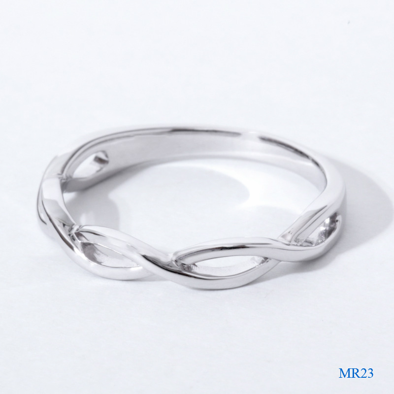 セミオーダーメモリアルリング【MR23/K18YG】指輪,遺骨,完全防水