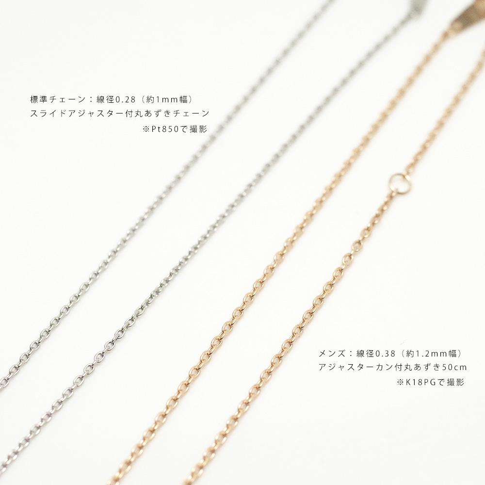 [遺骨ペンダント・樹脂タイプ完全防水]  メモリアルジュエリーMS06 【K18PG/0.11ctダイヤモンドとメレーダイヤ4個で花をデザイン】