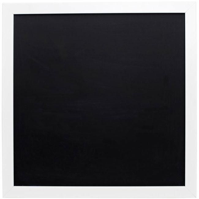 WRMK-660877 Magnetic Chalkboard Frame