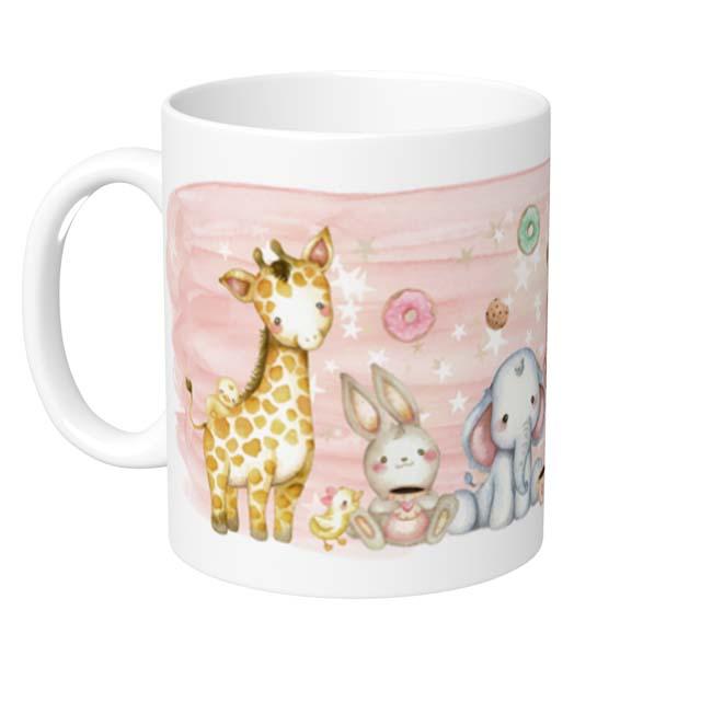 MP-60529 Dreamland Mug Cup Pink