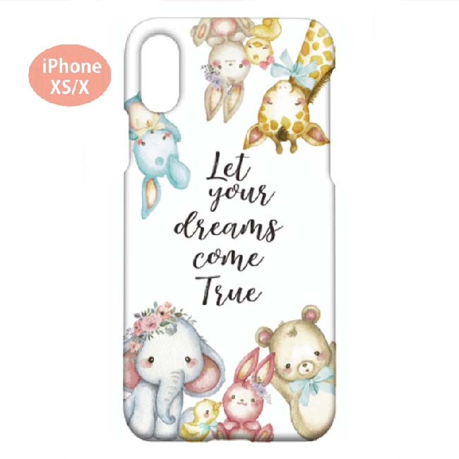 MP-60539 Dreamland iPhone case