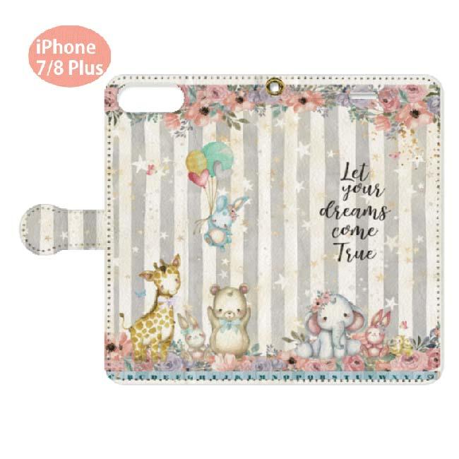 MP-60540 Dreamland iPhone wallet case