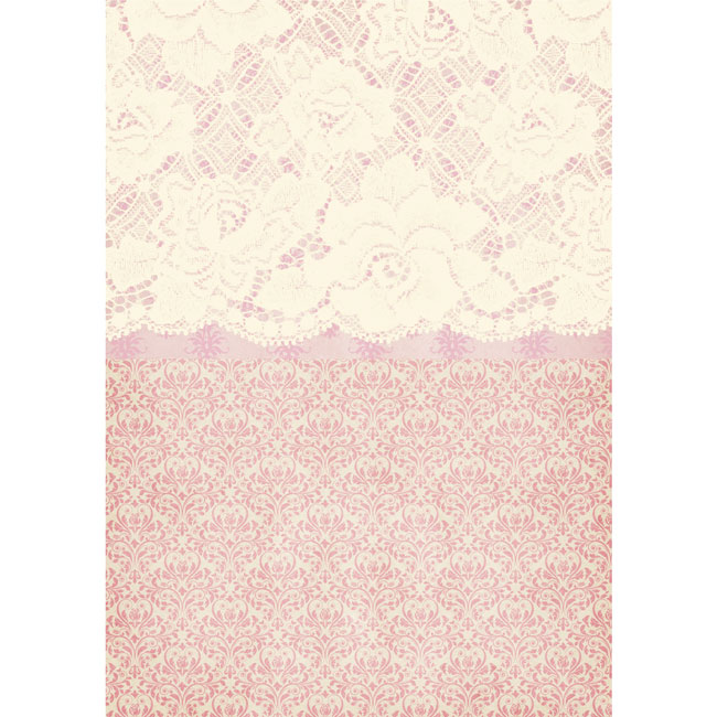 MP-60381 Floral Tapestry A4 5 C-8-17