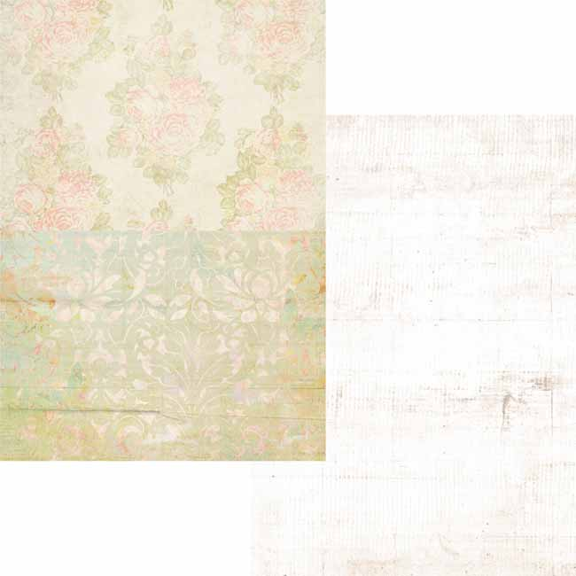 MP-60383 Floral Tapestry A4 Collection Pack