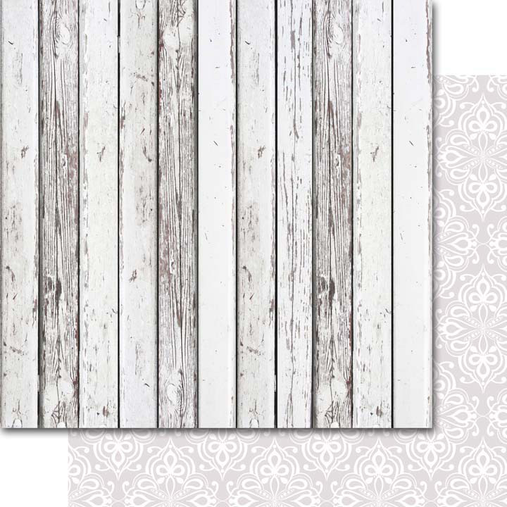 MP-60830 Rustic Walls 12x12 Collection Pack