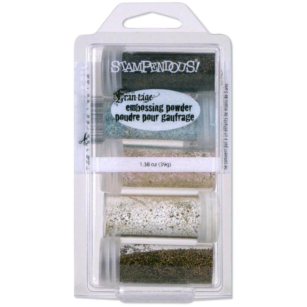 SP-FREK01 Stampendous Vintage Embossing Powder