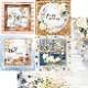 【サブスクリプション送料無料】MP-60409 Kawaii Paper Goods サプスクリプション Hello 2021 Vol.1