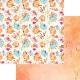 【サブスクリプションバックナンバー】MP-60674 Kawaii Paper Goods サプスクリプション Autumn Wishes 2021 Vol.2