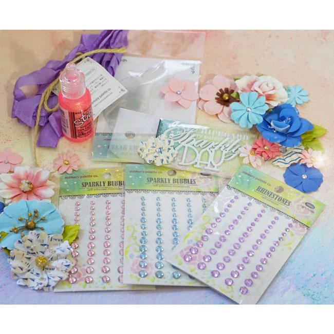 Happy New Home!スペシャル★セレクトセットby Tomoko Takahashi【AIR BALLOON】