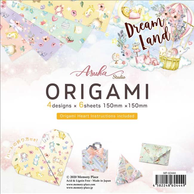 MP-60444 Dreamland Origami