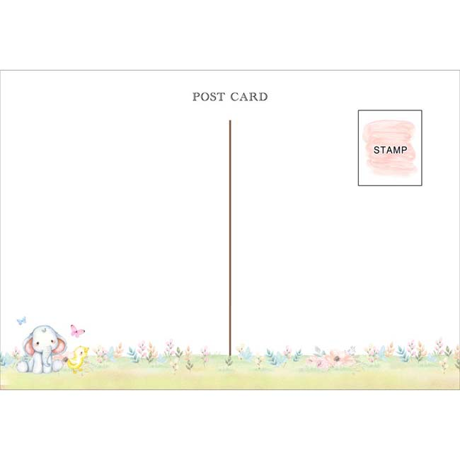 MP-60448 Dreamland ポストカード 1