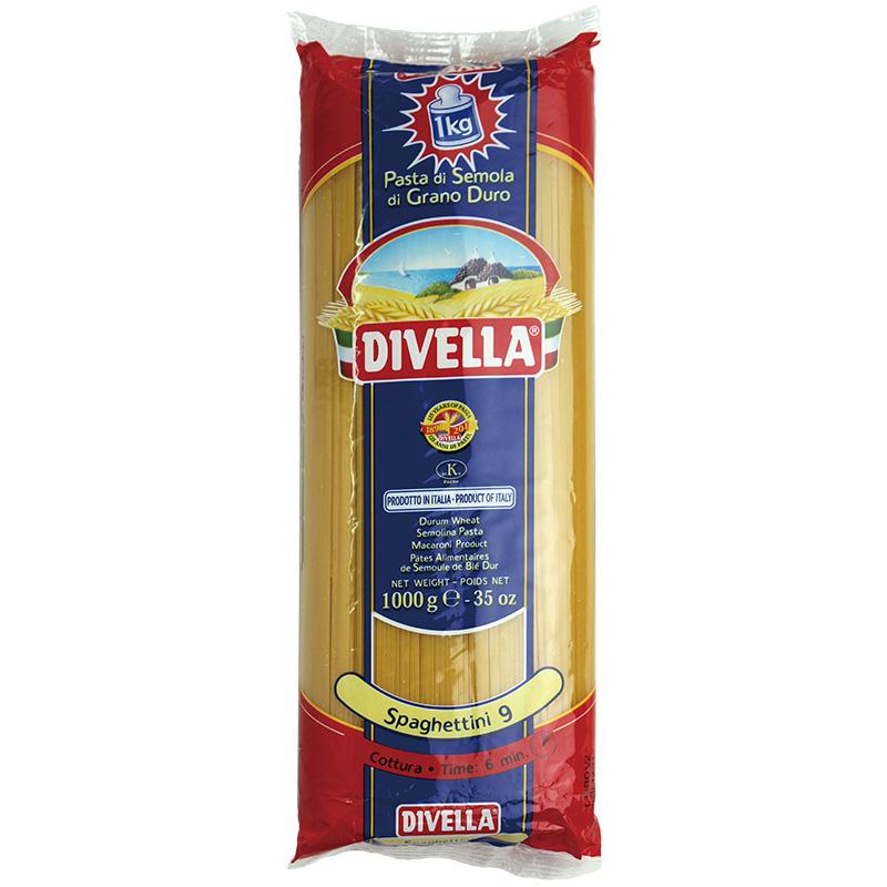 スパゲッティーニ (1.55�)#09