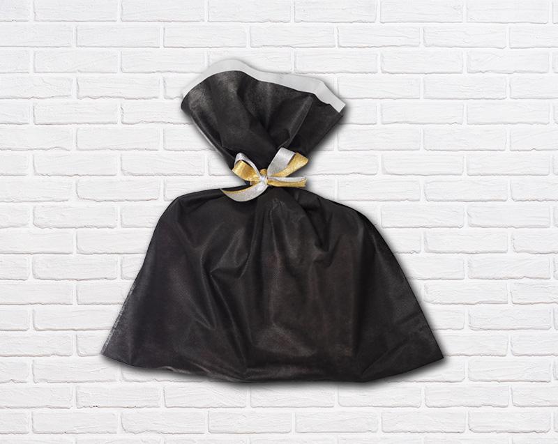 【ギフトラッピング】防災頭巾になるクラッチバッグ