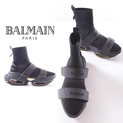 BALMAIN(バルマン) SHOES SNEAKER B BOLD KNIT