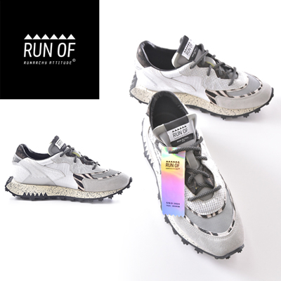 RUN OF(ランオブ) SHUTTLE 【RUN12】