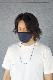 ORGANATURAL CLOTHING(オーガナチュラルクロージング) メンズ LOGO マスク