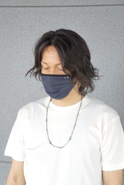 ORGANATURAL CLOTHING(オーガナチュラルクロージング) メンズ 無地 マスク