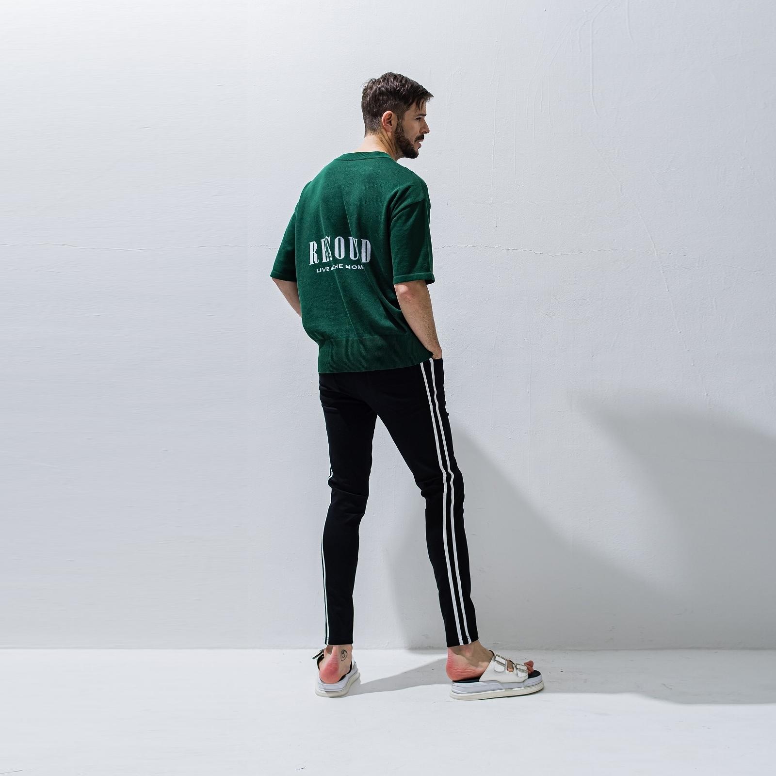RESOUND CLOTHING(リサウンドクロージング) BLIND LINE PT