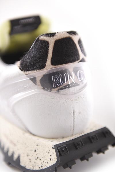 RUN OF(ランオブ) PUNKY SNOW 【RUN03】