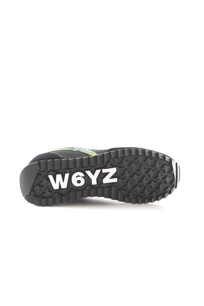 W6YZ(ウィズ) JET-M (NERO-MULTICOLOR)