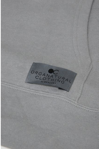 ORGANATURAL CLOTHING(オーガナチュラルクロージング) PULL OVER PARKA