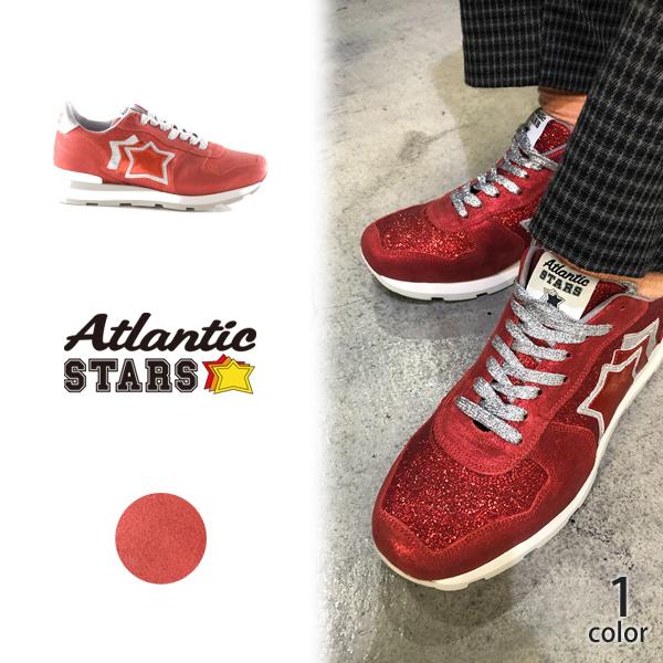Atlantic STARS(アトランティックスターズ) ANTARES FGR-86B