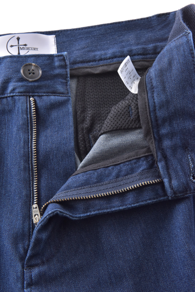 MERCURY original(マーキュリーオリジナル) SUPER STRETCH DENIM PANTS