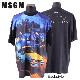 MSGM(エムエスジーエム) メンズ Tシャツ