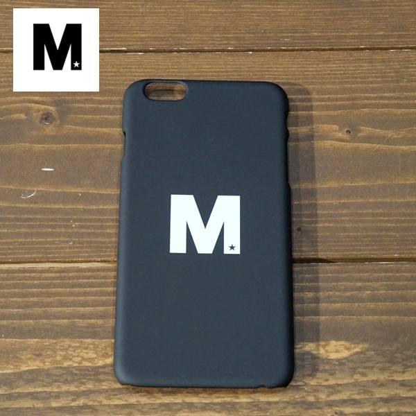 M(エム) iPhone 6+ カバー