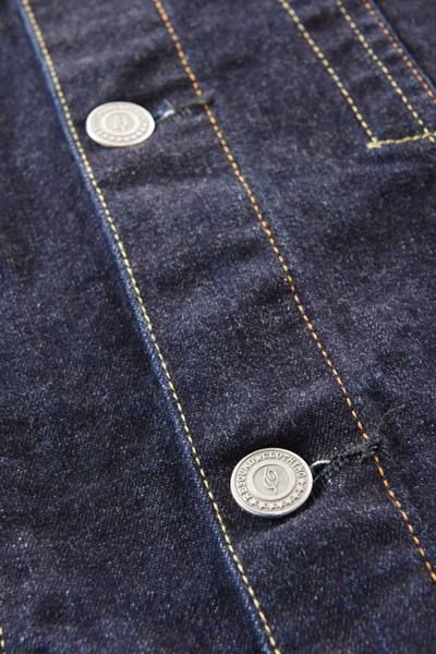 RESOUND CLOTHING(リサウンドクロージング) 3RD ALL IN ONE DENIM